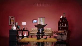 Oberto Beef Jerky TV Spot, 'Gronk's Playing Shuffleboard Again' - Thumbnail 4