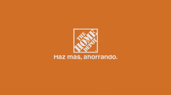 The Home Depot TV Spot, 'Estar afuera' [Spanish] - Thumbnail 10