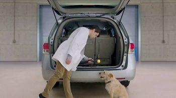 Honda Dream Garage Sales Event TV Spot, 'Road Trip' [T2] - 666 commercial airings