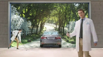 Honda Dream Garage Sales Event TV Spot, 'Road Trip' [T2] - Thumbnail 2