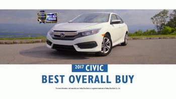 Honda Dream Garage Sales Event TV Spot, 'Don't Miss This' [T2] - Thumbnail 3