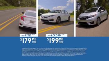 Honda Dream Garage Sales Event TV Spot, 'Don't Miss This' [T2] - Thumbnail 4