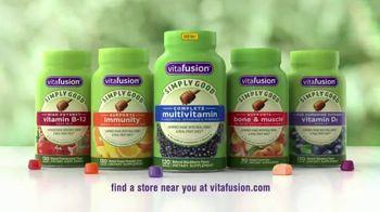 VitaFusion Simply Good TV Spot, 'Irresistible'