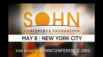 2017 Annual Sohn Investment Conference TV Spot, 'CNBC: Heavy Hitters' - Thumbnail 8