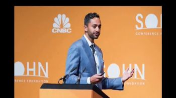 2017 Annual Sohn Investment Conference TV Spot, 'CNBC: Heavy Hitters' - Thumbnail 1