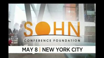 2017 Annual Sohn Investment Conference TV Spot, 'CNBC: Heavy Hitters' - Thumbnail 2