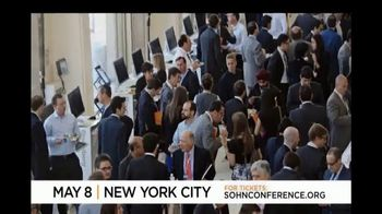 2017 Annual Sohn Investment Conference TV Spot, 'CNBC: Heavy Hitters' - Thumbnail 3