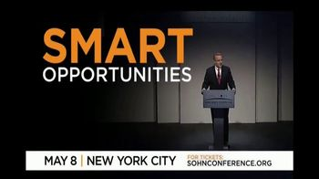 2017 Annual Sohn Investment Conference TV Spot, 'CNBC: Heavy Hitters' - 13 commercial airings