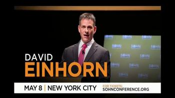 2017 Annual Sohn Investment Conference TV Spot, 'CNBC: Heavy Hitters' - Thumbnail 5