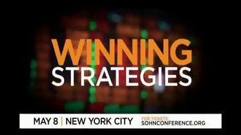 2017 Annual Sohn Investment Conference TV Spot, 'CNBC: Heavy Hitters' - Thumbnail 6