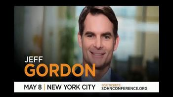 2017 Annual Sohn Investment Conference TV Spot, 'CNBC: Heavy Hitters' - Thumbnail 7