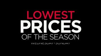 Kohl's Lowest Prices of the Season TV Spot, 'No Coupons Needed' - Thumbnail 10