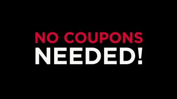 Kohl's Lowest Prices of the Season TV Spot, 'No Coupons Needed' - Thumbnail 3