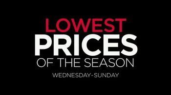Kohl's Lowest Prices of the Season TV Spot, 'No Coupons Needed' - Thumbnail 6