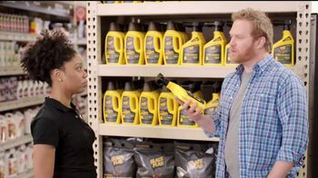 Black Flag Extreme Lawn Insect Killer TV Spot, 'Not a Thing' - 237 commercial airings