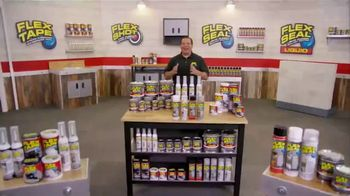 Flex Seal TV Spot, 'Family of Products' - Thumbnail 1