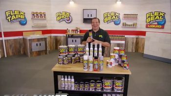 Flex Seal TV Spot, 'Family of Products' - Thumbnail 2