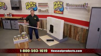 Flex Seal TV Spot, 'Family of Products' - Thumbnail 3