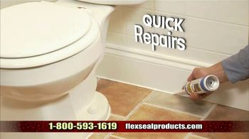 Flex Seal TV Spot, 'Family of Products' - Thumbnail 6