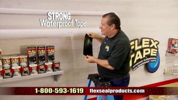 Flex Seal TV Spot, 'Family of Products' - Thumbnail 7