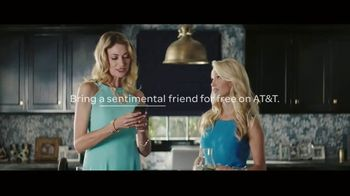 AT&T Ticket Twosdays TV Spot, 'Sentimental Friend' - Thumbnail 5