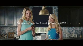 AT&T Ticket Twosdays TV Spot, 'Sentimental Friend' - Thumbnail 6