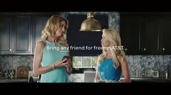 AT&T Ticket Twosdays TV Spot, 'Sentimental Friend' - Thumbnail 7