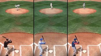 MLB Tap Sports Baseball 2017 TV Spot, 'Time Out' Featuring Kris Bryant - Thumbnail 4