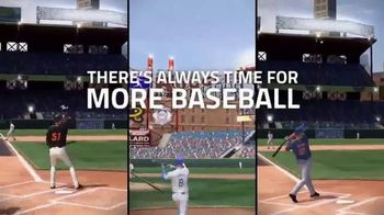 MLB Tap Sports Baseball 2017 TV Spot, 'Time Out' Featuring Kris Bryant - Thumbnail 5