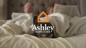 Ashley HomeStore TV Spot, 'New, Now Wow: Ashley-Sleep'