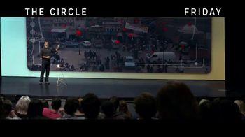 The Circle - Alternate Trailer 13