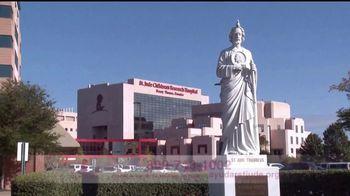 St. Jude Children's Hospital TV Spot, 'Nunca reciben una factura' [Spanish] - Thumbnail 1