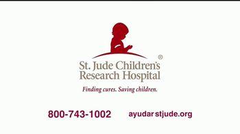 St. Jude Children's Hospital TV Spot, 'Nunca reciben una factura' [Spanish] - Thumbnail 8