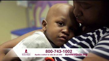 St. Jude Children's Hospital TV Spot, 'Nunca reciben una factura' [Spanish] - Thumbnail 3