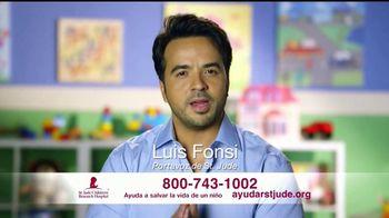 St. Jude Children's Hospital TV Spot, 'Nunca reciben una factura' [Spanish] - Thumbnail 4