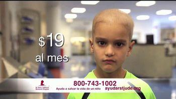 St. Jude Children's Hospital TV Spot, 'Nunca reciben una factura' [Spanish] - Thumbnail 5