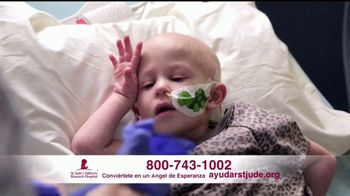 St. Jude Children's Hospital TV Spot, 'Nunca reciben una factura' [Spanish] - Thumbnail 6