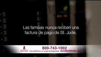 St. Jude Children's Hospital TV Spot, 'Nunca reciben una factura' [Spanish] - Thumbnail 7