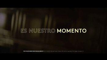 Buchanan's DeLuxe TV Spot, 'Los imparables' [Spanish] - Thumbnail 9