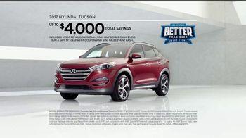 Hyundai Better Than Ever Sales Event TV Spot, 'Twice as Long' [T2] - Thumbnail 8