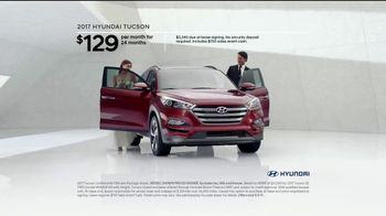 Hyundai Better Than Ever Sales Event TV Spot, 'Twice as Long' [T2] - Thumbnail 3