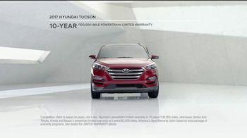 Hyundai Better Than Ever Sales Event TV Spot, 'Twice as Long' [T2] - Thumbnail 4