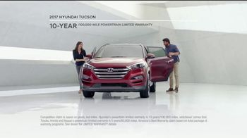 Hyundai Better Than Ever Sales Event TV Spot, 'Twice as Long' [T2] - Thumbnail 5