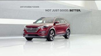Hyundai Better Than Ever Sales Event TV Spot, 'Twice as Long' [T2] - Thumbnail 6