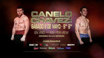 HBO TV Spot, 'HBO Boxing: Canelo vs Chavez Jr.' [Spanish] - Thumbnail 8
