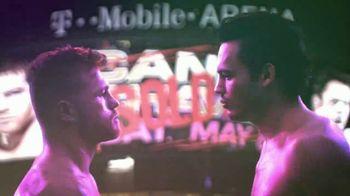 HBO TV Spot, 'HBO Boxing: Canelo vs Chavez Jr.' [Spanish] - Thumbnail 7