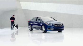 Hyundai Better Than Ever Sales Event TV Spot, '2017 Sonata: Agreed' [T2] - Thumbnail 1