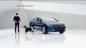 Hyundai Better Than Ever Sales Event TV Spot, '2017 Sonata: Agreed' [T2] - Thumbnail 2