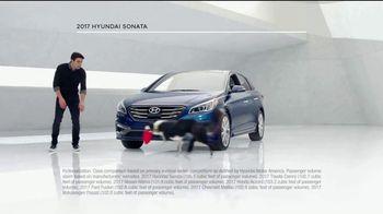 Hyundai Better Than Ever Sales Event TV Spot, '2017 Sonata: Agreed' [T2] - Thumbnail 6