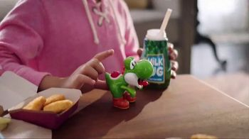 McDonald's Happy Meal TV Spot, 'Super Mario Friends' - Thumbnail 3